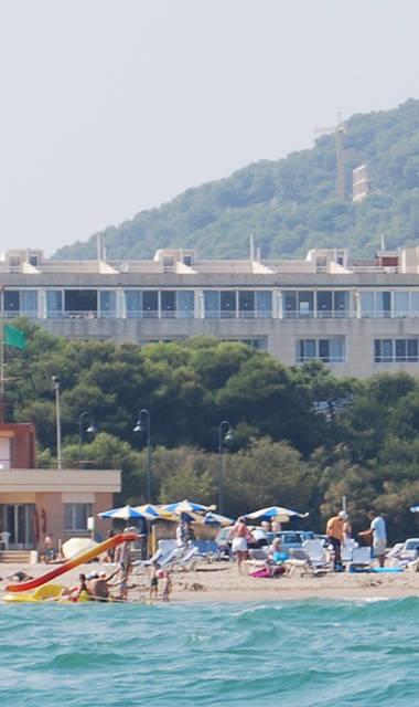 Appartementen Mirasol