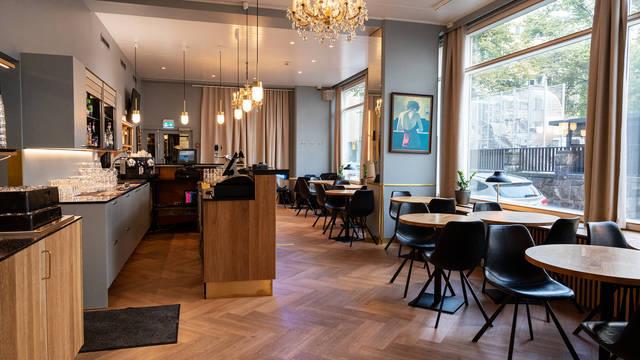 Restaurant Hotel Arthur