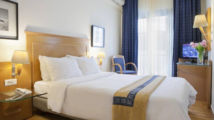 Kamer 3 Hotel Plaka