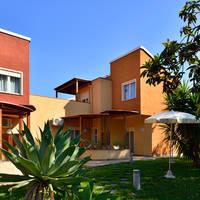 Villa's exterieur 3