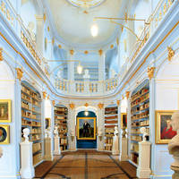 Anna Amalia Bibliotheek Weimar