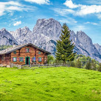 13-daagse autorondreis All inclusive door Oostenrijk