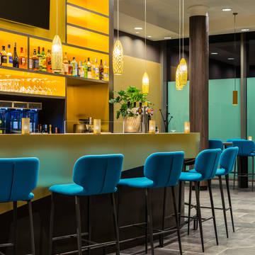 Bar Hotel Mercure Blankenberge
