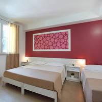 Cico Boutique Hotel - Voorbeeld kamer comfort