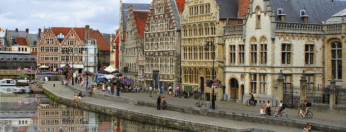 Riviercruises België