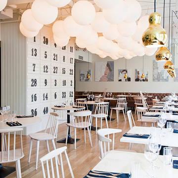 Fjalakötturinn restaurant Hotel Reykjavik Centrum