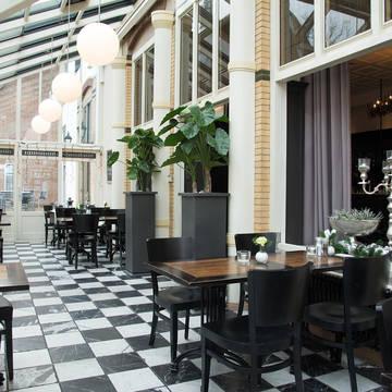 Best Western Hotel Baars - Restaurant Best Western Hotel Baars
