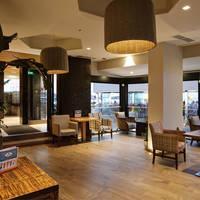 Palmera Beach Hotel & Spa - Lobby