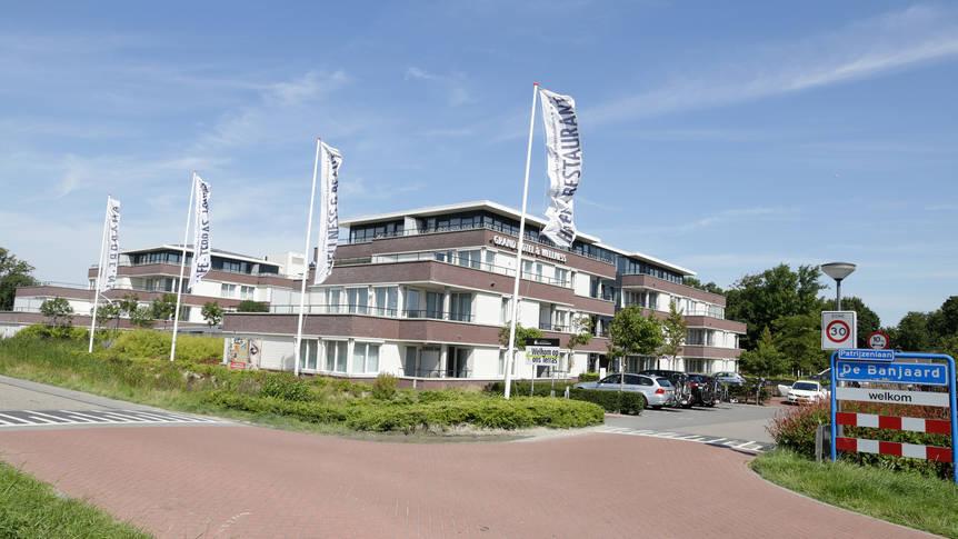 Hotel Amadore Hotel de Kamperduinen