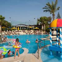 Star Beach Village & Waterpark - Zwembad