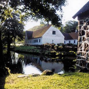 Herregard Noord Jutland