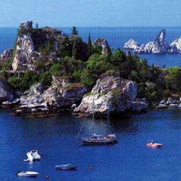 Sfeer Taormina Villa Bianca Resort