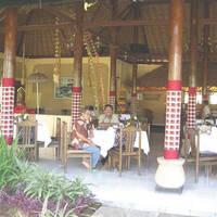 Aneka Lovina - restaurant