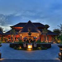 visesa ubud resort - asian dream