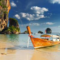 15 daagse privé rondreis met chauffeur gids, inclusief vliegreis Tropisch Zuid Thailand