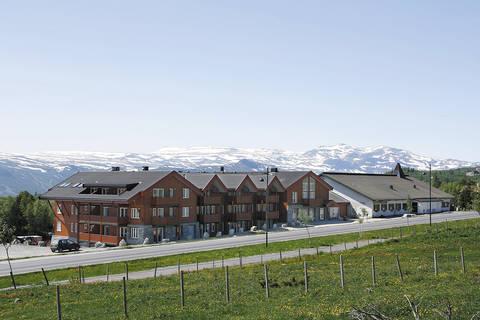 Last minute autovakantie Midden-Noorwegen 🚗️Beitostølen Appartementen