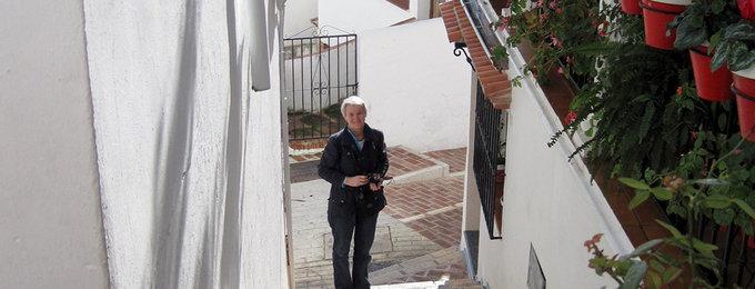 Zonvakantie Andalusië