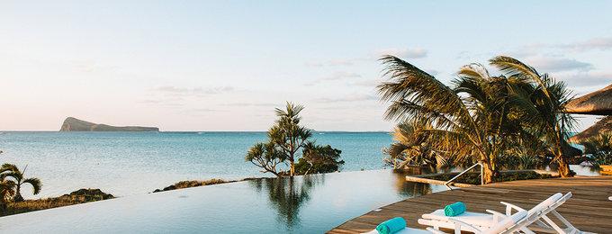Verre reizen Mauritius