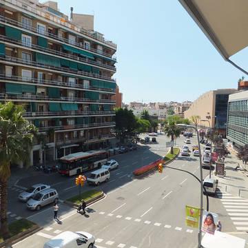 Uitzicht Appartementen Madanis