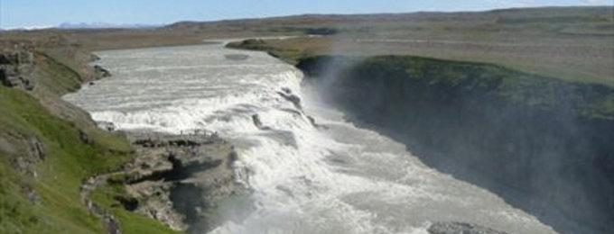 Autorondreis IJsland