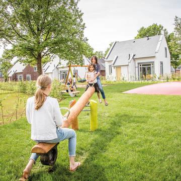 Speeltuin Dormio Resort Maastricht