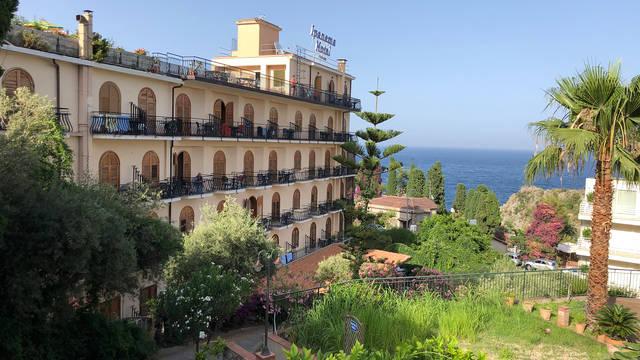Hotel Ipanema Hotel Ipanema