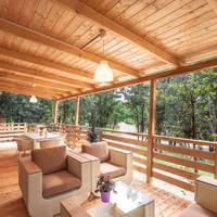 Stacaravan Villa Prestige - voorbeeld