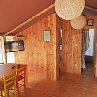 Voorbeeld Lodgetent Holiday Deluxe
