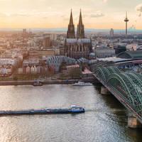 4-daagse riviercruise met mps Rembrandt van Rijn Snoepreisje Duitsland