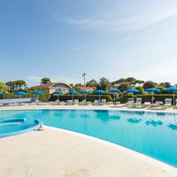 Mercure Tirrenia Green Park Resort
