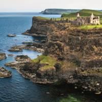 8 daagse fly drive Het ongerepte Noorden van Ierland