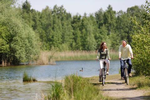 Last minute autovakantie Limburg (Belgie) 🚗️Vakantiepark Center Parcs De Vossemeren