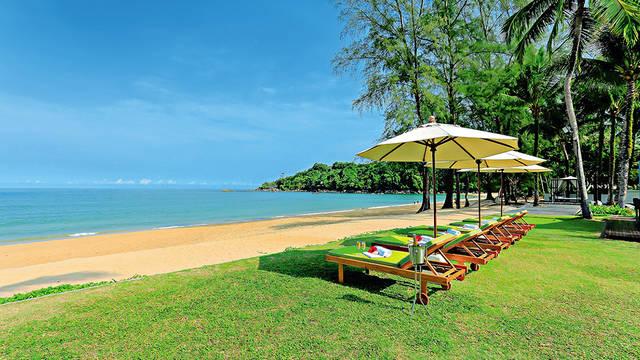 Khao Lak Briza Beach Resort The Briza Beach Resort Khao Lak