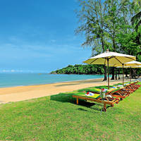 Khao Lak Briza Beach Resort