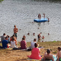 Camping Knaus Hennesee