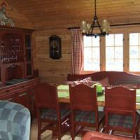 Voorbeeld woonkamer 2