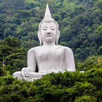 5 daagse privé rondreis met privé chauffeur gids Beleef Thailand