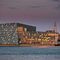Reykjavik Concertgebouw