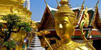 12-daagse privé rondreis – inclusief vliegreis Thailand City & Beach Experience (Speciaal Thailand