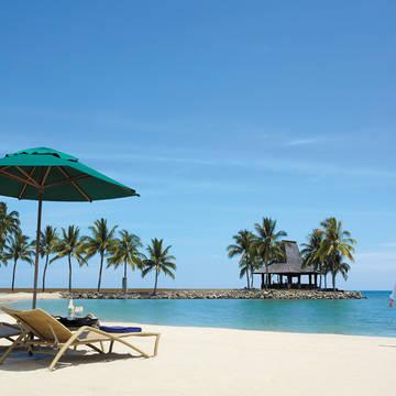Strand Shangri La's Tanjung Aru Resort & Spa