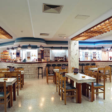 Restaurant Hotel Clipper
