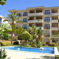 Zonvakantie Appartementen Albir Confort Nuevo Golf in Albir (Costa Blanca, Spanje)