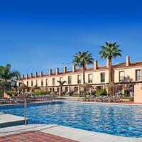 Zonvakantie Appartementen Marina Park Select (voorheen CLC) in Mijas (Costa del Sol, Spanje)