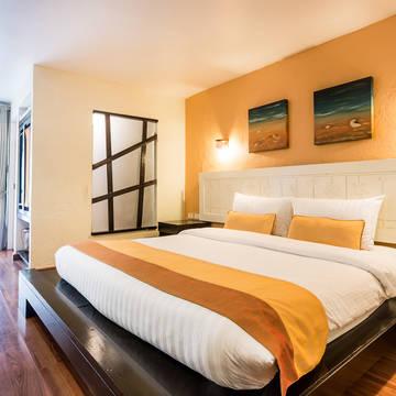 Thailand - Krabi - Phra Nang Inn - Deluxe Phra Nang Inn