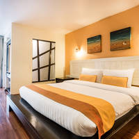 Thailand - Krabi - Phra Nang Inn - Deluxe