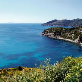 Toscaanse Kust en Elba