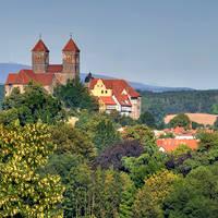 8-daagse busreis De betoverende Harz