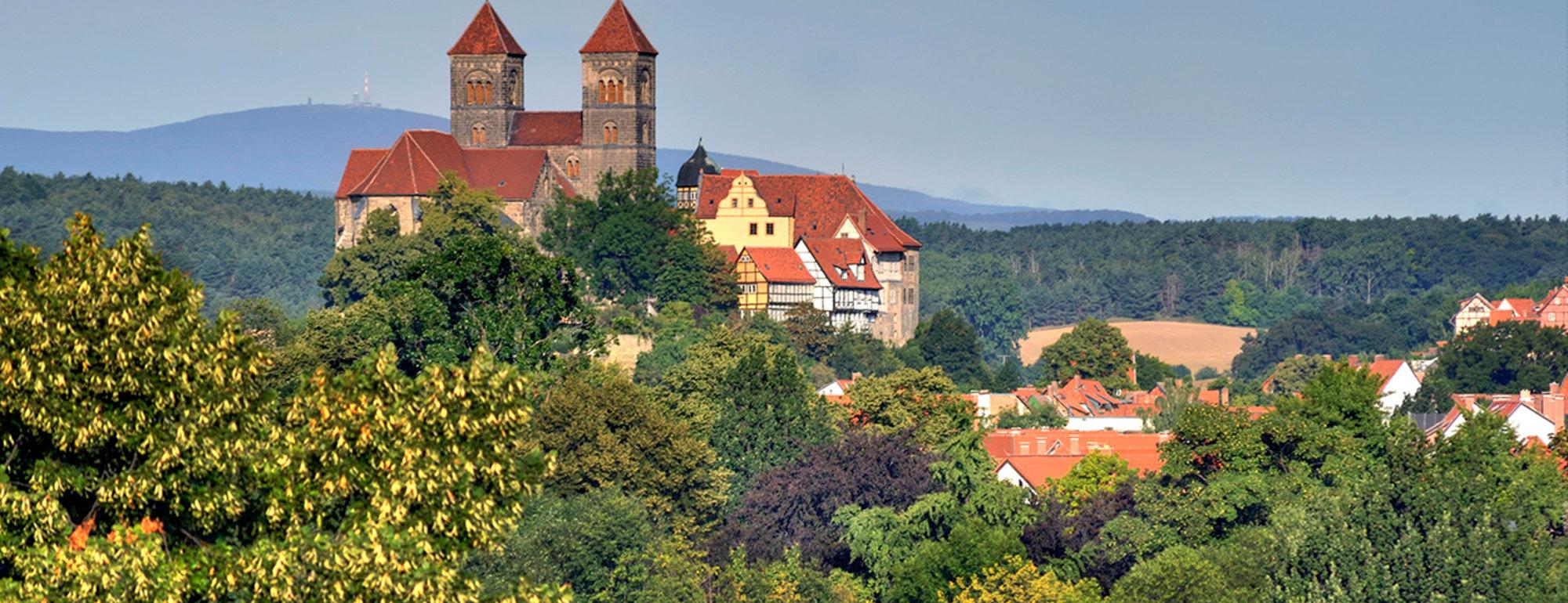 Stiftskirche Harz