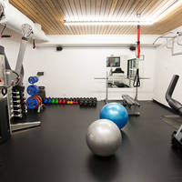 Aurora Spa fitness