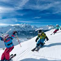 Family Ski Hasliberg